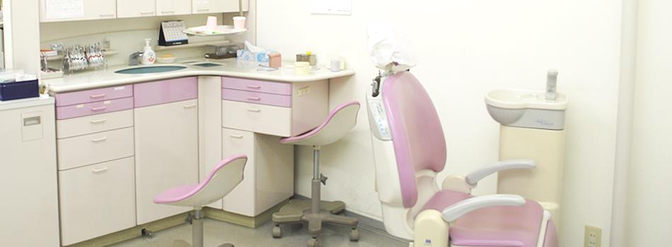専門医の治療が受けられる。矯正歯科です。3