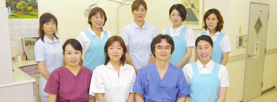 専門医の治療が受けられる。矯正歯科です。4